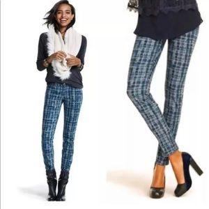 CAbi Tie Dye Jeans